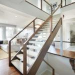 Riverside Io Staircase